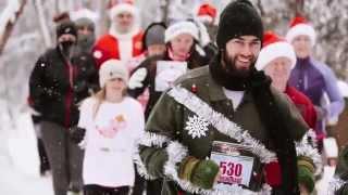 2014 Jingle Bell Run/Walk - Anchorage, AK