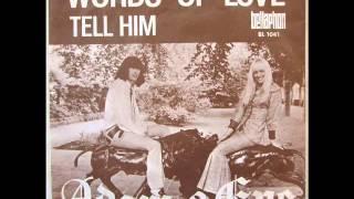 ADAM & EVE       TELL HIM       1967