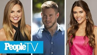 'Bachelor' Recap: Rivals Caelynn & Hannah B. Turn On Each Other, Leaving Colton Confused | PeopleTV
