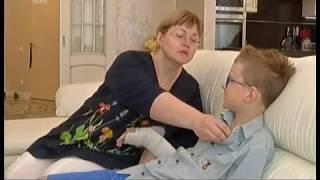 Родители челябинского школьника винят местных врачей в халатности