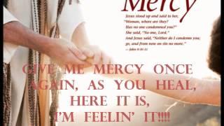 Jimmy Needham -Forgiven & Loved  Karaoke Video W/ Lyrics