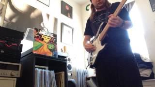 """Good To Your Earhole""(Funkadelic)-Jason Dotson"