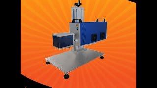 CO2 Laser Marking Machine /CO2 Laser Engraver