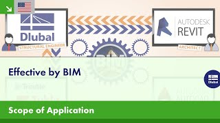 Work More Effectively with BIM | Dlubal Software