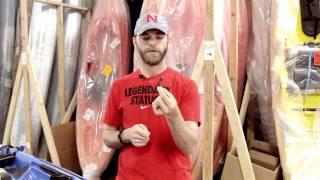 The Kayak Accessories Installation Video
