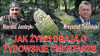 O co tak naprawdę dba diaspora żydowska w Polsce…