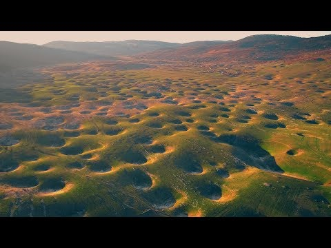 Prirodni fenomen Bravskog polja