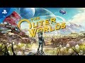 The Outer Worlds | Official E3 Trailer | PS4