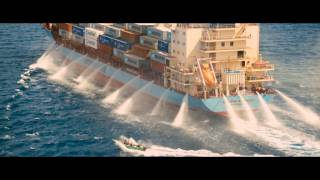 Tráiler Inglés Subtitulado en Español Captain Phillips