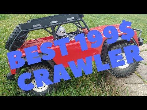 Best 199$ cralwer