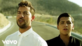 Probablemente - Christian Nodal feat. David Bisbal (Video)