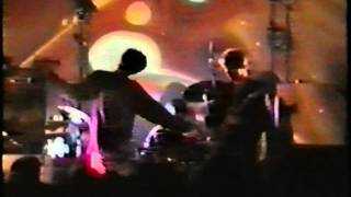 The Charlatans - Sproston Green (Live Amsterdam 1990)