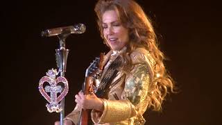 Thalia - Más! Latina Love Tour 17/10/16 FULL HD