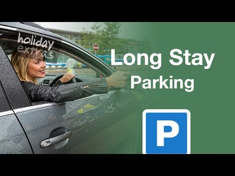 Liverpool Airport Long Stay Parking Review | Holiday Extras Mp3