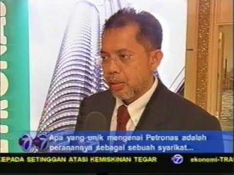 Malaysia TV News 2004