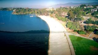 Puddingstone Lake / San Dimas, CA