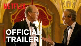 WORTH   Official Trailer   Netflix