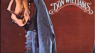 don williams - falling in love