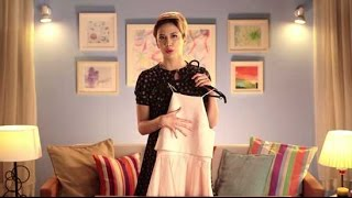 Travel Hacks Episode3: How To Pack A Formal Dress