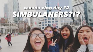 SIMBULANERS?!? | Canada Day 2