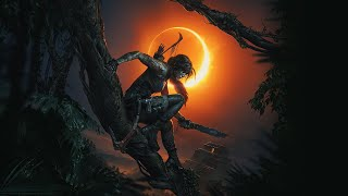 TOMB RAIDER - Shadow of the Tomb Raider - Walkthrough Gameplay HD - Iniziamo una nuova avventura