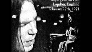 Neil Young Love In Mind