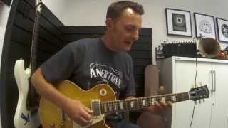Capt Easy Blues - An Easy BB Style Lick To Learn