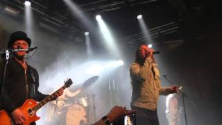 D-A-D (Spooky Mattress) - Smart Boy Can't Tell Ya' -  Roskilde (Gimle) 25.04.2016