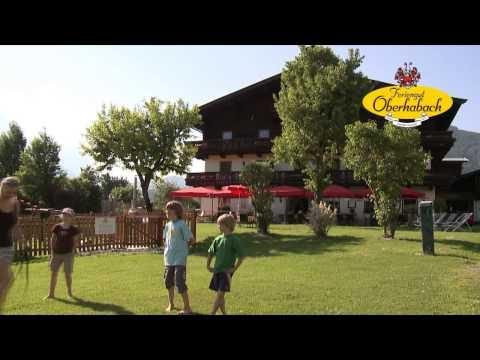 Hotel Tirol - Familienhotel Feriengut Oberhabach in Kirchdorf in Tirol