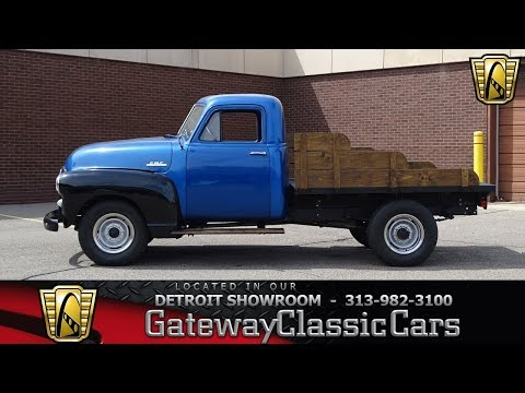 Video of '53 Pickup - LSON