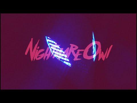 Perturbator - Venger ft. Greta Link (NightmareOwl Remix)