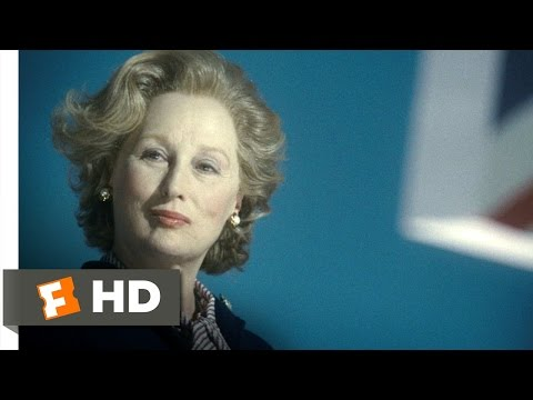 The Iron Lady (12/12) Movie CLIP - End of an Era (2011) HD