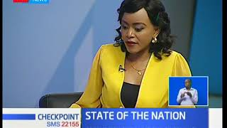 State of the Nation: NYS scandal suspects denied bail
