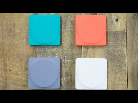 Logitech Pop buttons quickly control connected devices