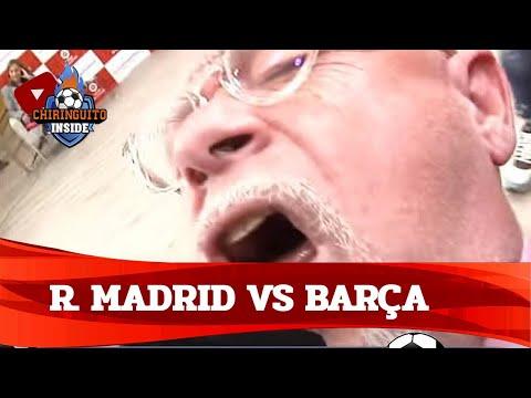 🔴DIRECTO | REAL MADRID – BARÇA con EL CHIRINGUITO | El Clásico de LaLiga | Chiringuito Inside