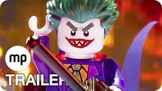 Trailer of The Lego Batman Movie (2017)