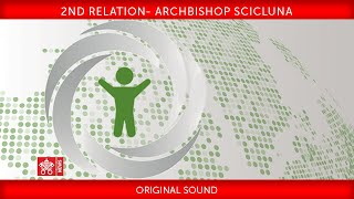 2nd Relation - Archbishop  Scicluna 2019-02-21