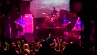The Aquabats - Captain Hampton (Live)