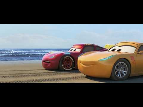Carros 3: Cruz Ramirez - 13 de Julho Nos Cinemas