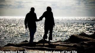 Mark Schultz-He Was Walking Her Home-(with Lyrics)