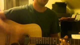 Jose Gonzalez - Down The Line (Cover)