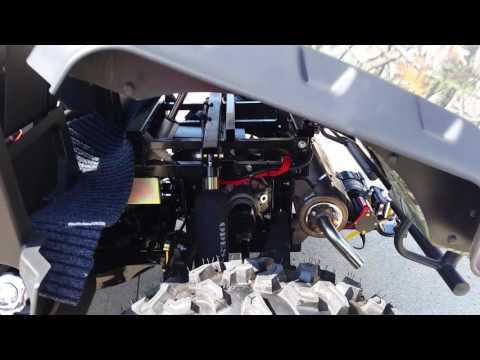 2016 Odes Dominator X-2 in Lafayette, Indiana