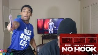 Dave East 'No Hook' Feat. G Herbo & Don Q (WSHH Exclusive - Official Audio)- REACTION