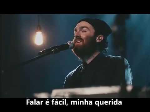 Chet Faker - Talk is Cheap (Legenda/Tradução) - Live BR