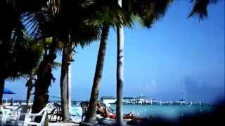 preview picture of video 'Boca Chica Beach Time Lapse'