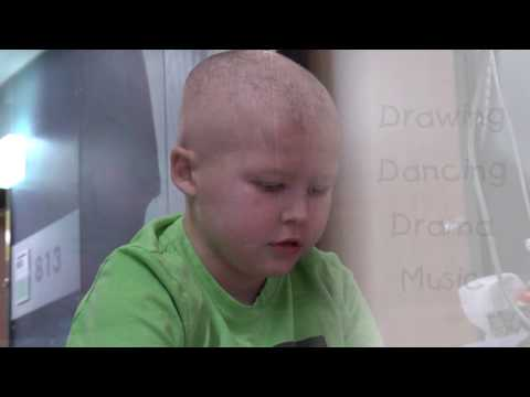 Expressive Art Therapy 2016 - YouTube