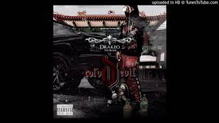 Drakeo The Ruler   Damn Daddy Ft. Shoreline Mafia (Ohgeesy) [Prod. Duse]