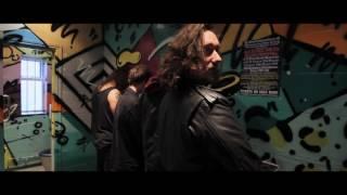 MERCURY RISING - HOMESICK (OFFICIAL VIDEO)