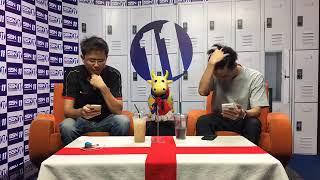 ย้อนหลังไลฟ์เที่ยง By SSN11 พบกับ  #ตังกุย และ #ดิ๊กรวิ วันที่ 12 มิ.ย.62