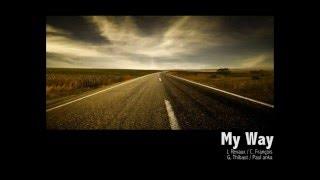 Flauta de Bisel – My Way